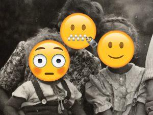 Emoji-Familie